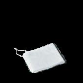 White Paper Bags - 3SQ
