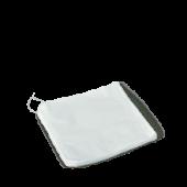 White Paper Bags - 4SQ