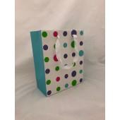 Gift bag - Dots