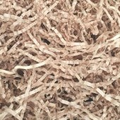 Shred - Paper 3mm - Kraft