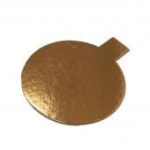 Mini Cake Board 8cm Round
