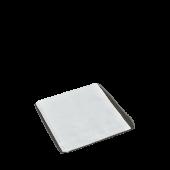 White Paper Bags - 1 SQ